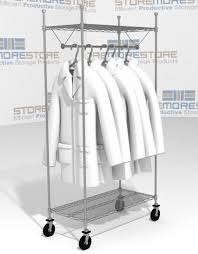Lab Coat Rack Museum Storage With Lab Coat Rack Prepare Igrenogomet lab 10