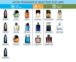 Mens Avon Fragrances Chart Order Today Www Youravon Com