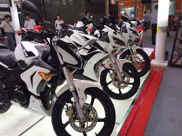 china motorcycle and spare parts fair 3