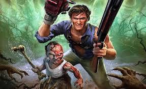 hd wallpaper evil dead regeneration