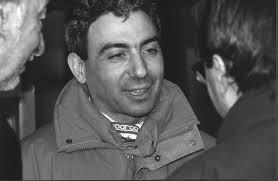 25. April 2001 – Michele Alboreto verunglückt tödlich » AutoNatives.de