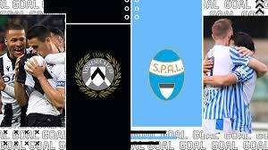 Udinese-SPAL dove vederla: Sky o DAZN? Canale tv e diretta ...