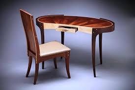 antique wood writing desk