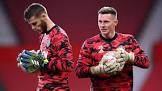 Solskjaer: Still deciding Utd's best goalkeeper