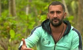 Ümit Karan Survivor 2018'e veda etti