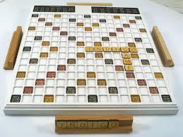 Handmade Wooden Board Games Wooden Scrabble Wood Scrabble Board Games handmade Scrabble 32
