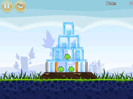 Angry Birds:Poached Eggs 1-12 - Angry Birds Wiki Guide - IGN