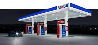 find gas stations near me eon and mobil