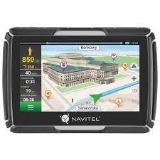Купить <b>Навигатор NAVITEL G550</b> Moto в каталоге с доставкой ...