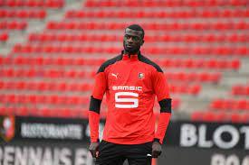 Transferts : M'Baye Niang (Rennes) n'ira pas à Saint-Etienne - L'Équipe