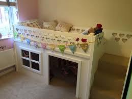 fun kids beds diy