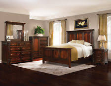 solid wood bedroom sets. Custom Made | Solid Wood Bedroom Set Handcrafted In USA You Choose Style Sets