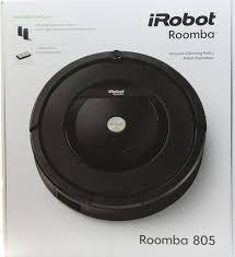 Comparison Between Roomba 805 Vs 860 Best Reviews In 2017