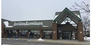 Art Van Furniture Store in Ann Arbor Mich