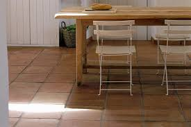 Ceramic Tile Kitchen Floors The Best Inexpensive Kitchen Flooring Options