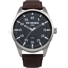 men s ben sherman london carnaby outdoor watch wb031br watch mens ben sherman london carnaby outdoor watch wb031br