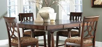 ashley furniture kitchen tables: leahlyn breakfast table amp chairs kitchen dining clp bb  leahlyn breakfast table amp chairs