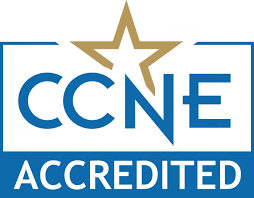 accelerated bsn acirc nursing admissions acirc college of nursing 192797 ccne logo