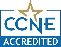 accelerated bsn acirc nursing admissions acirc college of nursing 192797 ccne logo