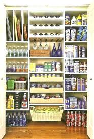 pantry closet ideas kitchen pantry shelving the closet pantry ideas diy canned food storage pantry closet ideas organization