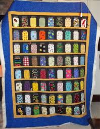 Bug jar quilt. Make for Nelsons | Things my sister should just do ... & Bug jar quilt. Make for Nelsons Adamdwight.com