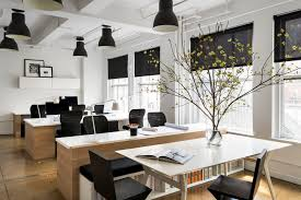 office space interior design. Photo; Green Office Space Interior Design I