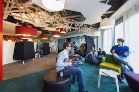 google office environment. In Google Office Environment G