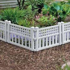 garden edging fence. Border Fencing For Gardens Garden Edging Logrolls Decor Fence O