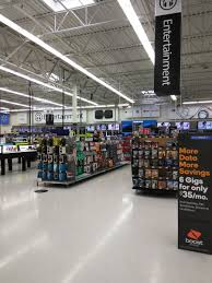 Middletown Walmart