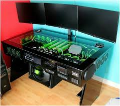 pc desk mod home decor of foremost 288 best 01 pc gamer images on computer