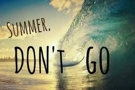 Image result for END OF SUMMER QUOTES