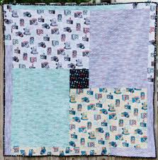 Make the Say Cheese Quilt! {free pattern} — SewCanShe | Free ... & I had fun making an improv quilt backing that looks like a camera shutter -  at least I think so! Learn all about how to make cute quilt backs in  Elizabeth ... Adamdwight.com