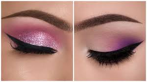 not everyone has those big eyes on which any type of makeup can be done many people have small eyes on which there is not a lot scope of makeup