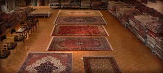 classical oriental rugs