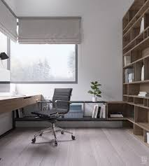 modern style office. Heavenly An Organic Modern Home With Subtle Industrial Undertones Interior Designs Style Office Decor W