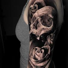 Michael Perry In Best Rose Tattoos June 2019 World Famous Tattoo Ink