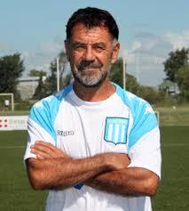 Octava División: Horacio Alberto Godoy | Racing Club - Sitio Oficial