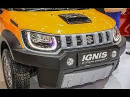 2018 suzuki ignis.  suzuki 2018 suzuki ignis surban concept  depth in interior exterior 3d  walkaround coming soon in suzuki ignis