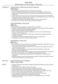 credit specialist resume senior product specialist resume samples velvet  jobs