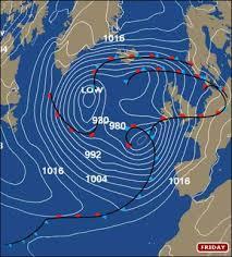 Bbc Bbc Weatherman Ian Fergussons Blog Stormy Weather