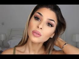 kylie jenner inspired makeup tutorial 2016