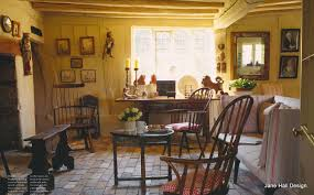 English Cottage Interior Design Photos Rustic Style English Cottage Featured In World Of Interior