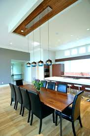 idea above dining table lights or dining pendant lights dining pendant lights contemporary pendant lighting for