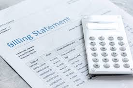Doctor S Statement For Work Calculator Billing Statement For Doctors Work In Medical Center