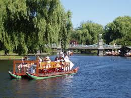 file swan boat boston public garden boston massachusetts jpg