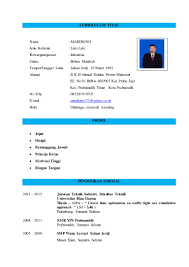 28 Contoh Surat Lamaran Kerja Lulusan Smk Otomotif Kumpulan Contoh Gambar