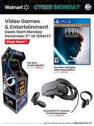 Walmart Cyber Monday Ad Scan, Deals and ...