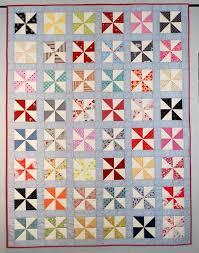 Pinwheel-Palooza! 9 Pinwheel Quilt Patterns to Sew | Pinwheel ... & Pinwheel-Palooza! 9 Pinwheel Quilt Patterns to Sew Adamdwight.com