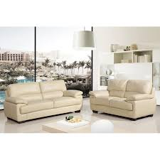 colored leather sofas. Great Cream Leather Sofa Colored Alluring Sofas
