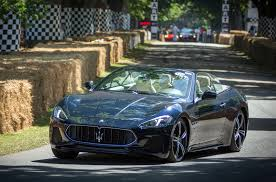 2018 maserati granturismo price. fine 2018 2018 maserati granturismo convertible at the 2017 goodwood festival of speed inside maserati granturismo price g